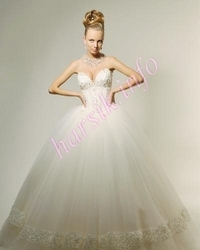 Wedding dress 634955034